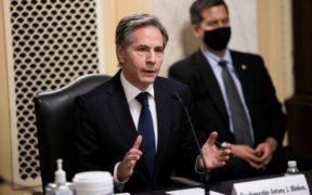 US' top foreign policy diplomat hints at continued hardline approach to Turkey 25