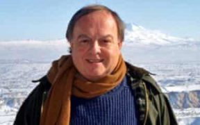 David Barchard obituary: Writer with an expert knowledge of Turkish politics and history 24