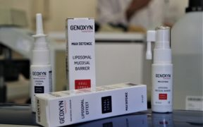 Turkish university claims they developed a Nasal spray that kills coronavirus in one minute 21