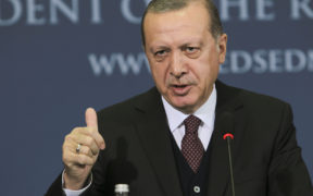 Why Turkey's Erdogan Can't Resist Railing Against Interest High Rates 21