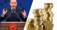 Lira Rally Runs Out of Steam as Erdogan Sows Fresh Policy Doubts 7