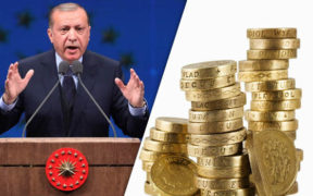 Lira Rally Runs Out of Steam as Erdogan Sows Fresh Policy Doubts 22