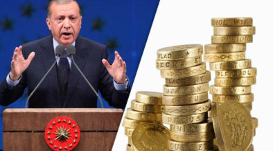 Lira Rally Runs Out of Steam as Erdogan Sows Fresh Policy Doubts 35