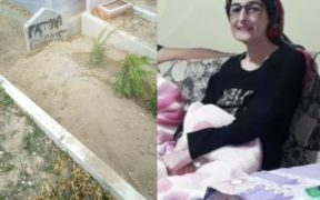 Deceased purge victim buried in a hurry, jailed husband not allowed to attend funeral 41
