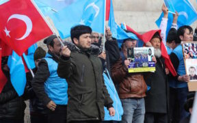 Erdogan's China woes: the vaccine and the Uighurs 22