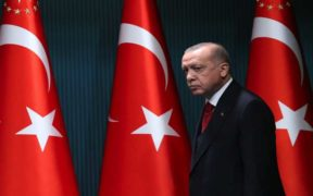 Is Erdogan's anger sign of early elections? 22
