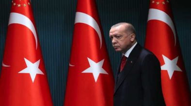 Is Erdogan's anger sign of early elections? 49