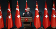 Turkey draws road map with Egypt, but will Cairo follow it? 21