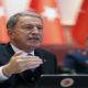 Will Turkey's defense minister's Iraq visit yield concrete results? 23
