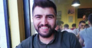 Fears raised over 'forced disappearance' of ESP activist in Istanbul 23