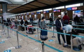 Thousands detained or deported at Turkish airports for their social media posts: report 21