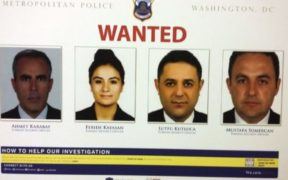Turkish President Erdogan's bodyguard, wanted by the US, engaged in covert intelligence ops in Libya 38