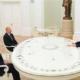 Pashinyan, Aliyev, Putin Sign Agreement to 'Unblock' Armenia-Azerbaijan Border 26