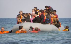 Greece faces court over 'violent expulsion' of migrants 20