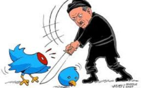 Twitter also bows to Turkey's demand to name a local representative 27