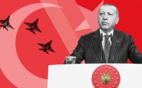 Erdogan's great game: Soldiers, spies and Turkey's quest for power 28