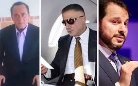 Turkish mob boss who mysteriously fled Turkey faces extradition from Kosovo 22