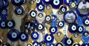 Turkey's religious authority denounces 'evil-eye' charms 19