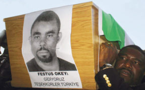 The right to life of Nigerian migrant killed in police custody violated, Turkish Constitutional Court says 31