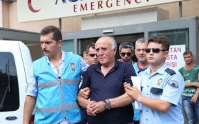 Turkish football star Hakan Şükür's father given jail sentence over Gülen links: report 22