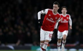 Fenerbahçe agrees in principle to sign midfielder Özil from Arsenal: report 25