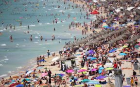 Covid rise in Europe makes foreign holidays unlikely, UK experts warn 23