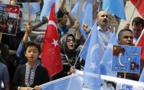 Uyghurs living in Turkey fear deportation to China as police detain dozens 22
