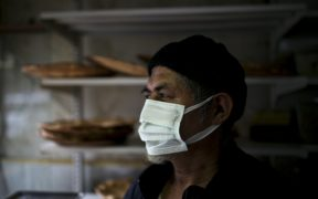 Turkey Uighurs fear sellout to China in exchange for vaccine 24