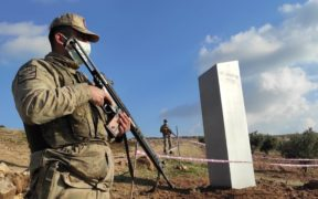 Mystery metal monolith turns out to be Turkish govt gimmick 21