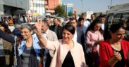 Turkey's pro-Kurdish party MPs targeted in legal barrage 21