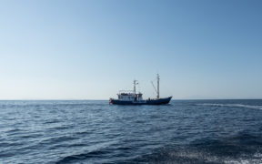 Close to 10,000 people pushed back to Turkey by Greek coastguard and Frontex, activists allege 26