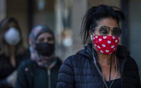 Do Cloth Masks Actually Work? 19