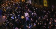 Erdogan likens students to terrorists, condemns Bogazici rallies 22