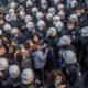 Erdogan seizes on student protests to further polarize Turkey 27