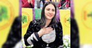 Turkey Jailed former mayor appears in court unable to speak after the beating she received, HDP warns 26