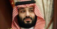 US finds Saudi crown prince approved Khashoggi murder but does not sanction him 24
