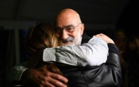ECtHR rules Turkey violated rights of author and journalist Ahmet Altan 22