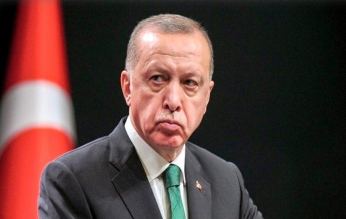 Erdoğan criticizes opposition, using ethnic and religious slur - News About Turkey