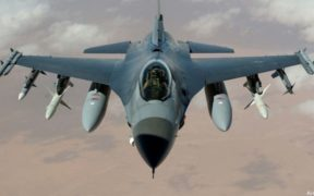U.S. carries out airstrikes against Iranian-backed militia facilities in Syria 21