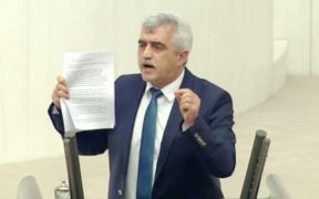 Turkey strips pro-Kurdish legislator of seat in parliament 21