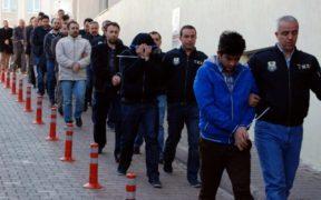 Mass detentions of Gülen movement followers since 2014 'politically motivated': report 26