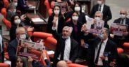 Turkey's pro-Kurdish party closure case worries U.S., Europe 22