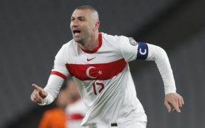 Yilmaz nets hat trick as Turkey beat Netherlands 4-2 22