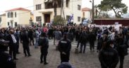 EU official urges Greece to investigate reports of asylum-seeker pushbacks 21