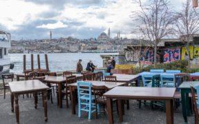 Tourism to Turkey under threat due to rising coronavirus cases 25