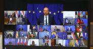 EU offers Turkey aid, trade help despite rights concerns 20