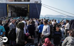 Greece: Despite EU funds, migrant conditions still lacking 31