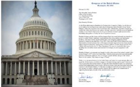 183 members of Congress call on US government to address human rights abuses in Turkey 29