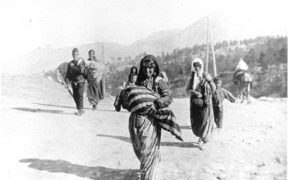 Why President Biden Should Recognize the Armenian Genocide 27