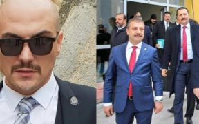 Turkey's central bank chief accused of laundering money for mafia, neo-nationalist gang 21